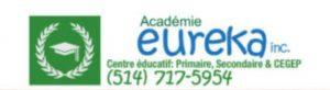Académie Eureka inc.