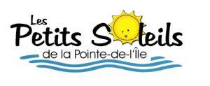 Les Petits Soleils de la Pointe-de-l'île