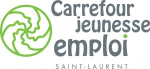 Carrefour jeunesse emploi Saint-Laurent