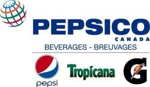 PepsiCo Breuvages Canada