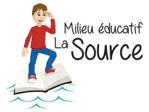 Milieu éducatif La Source