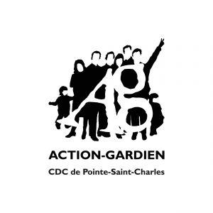 Action-Gardien, la Corporation de développement communautaire de Pointe-Saint-Charles