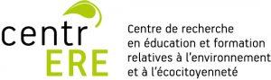 Centre de recherche en éducation et formation relatives à l'environnement et à l'écocitoyenneté
