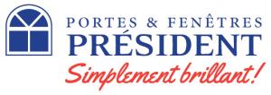 Portes et Fenêtres Président