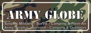 Army Globe