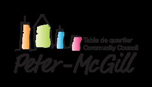 Table de quartier Peter-McGill