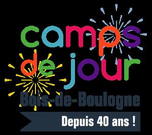 Camp de jour Bois-de-Boulogne