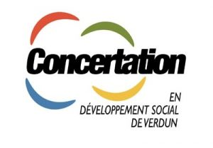 Concertation en développement social de Verdun