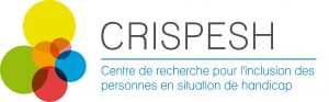 CRISPESH - Centre de recherche pour l'inclusion des personnes en situation de handicap
