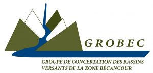 Groupe de concertation des bassins versants de la zone Bécancour