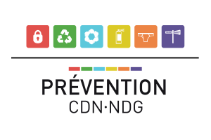 Prévention CDN-NDG