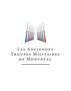 Les Anciennes troupes militaires de Montréal