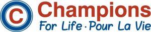 La Fondation Champions pour la vie