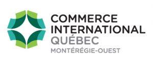Commerce International Québec Montérégie-Ouest