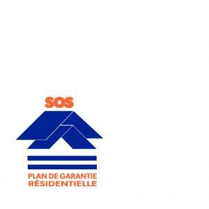SOS plan de garantie résidentielle