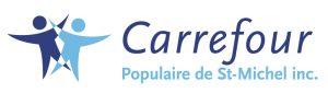 Carrefour populaire de Saint-Michel