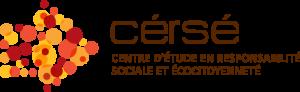 CÉRSÉ (Centre d'étude en responsabilité sociale et écocitoyenneté)