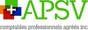APSV comptables professionnels agréés