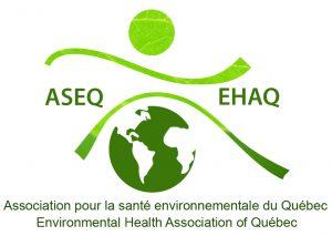 Association pour la santé environnementale du Québec / Environmental Health Association of Québec (ASEQ-EHAQ)