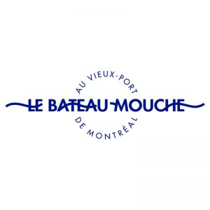 Le Bateau-Mouche au Vieux-Port de Montréal