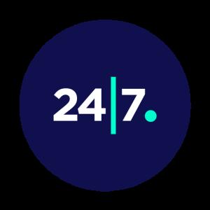 24/7 Services - remplacement en pharmacie