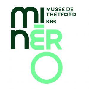 Minéro - Musée de Thetford | KB3