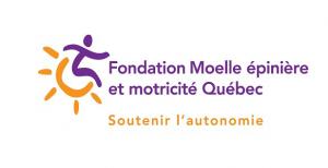 Fondation Moelle épinière et motricité Québec